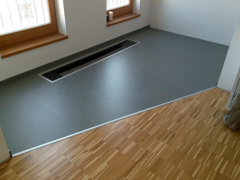 PVC linoleum // podlahyruzicka.cz